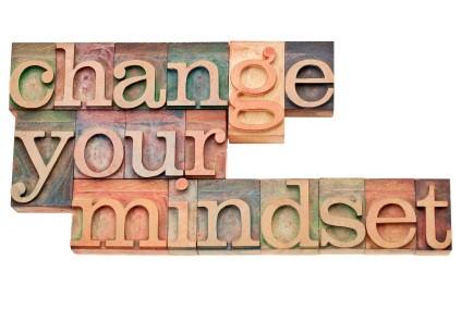 Perfectionism: change your mindset