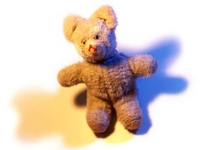 trauma teddy - counselling for child abuse victims