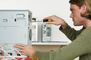fixing PC