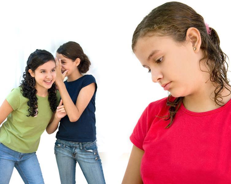 low self-esteem in children and adolescents