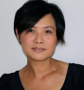 Claire Pang