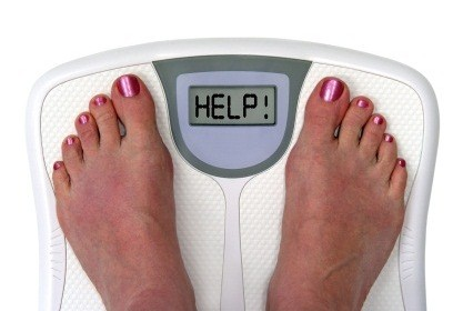 Help for Effects of Anorexia Being Underweight