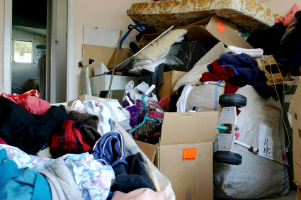 what is hoarding disorder