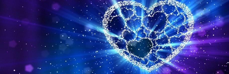 heart sparkles