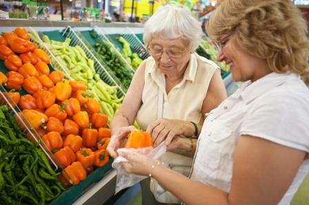 what is an aged care assessment