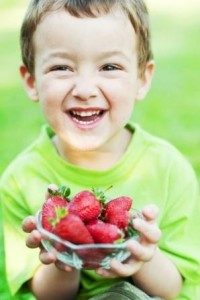 healthy lifestyles for children